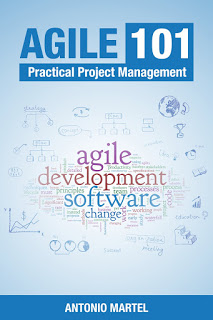 Book on Scrum: Agile 101, Practical Project Management